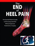 end of heel pain book