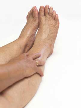 Diabetes A Guide To Taking Care Of Your Feet
