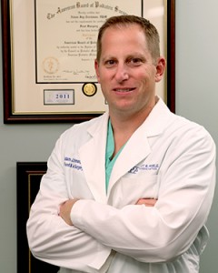 Dr. Adam Toechman, PA Foot And Ankle Associates