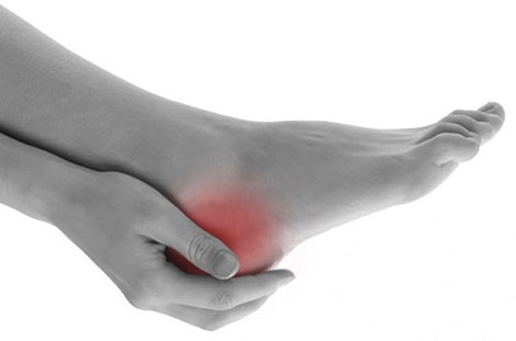 heel pain causes and treatment